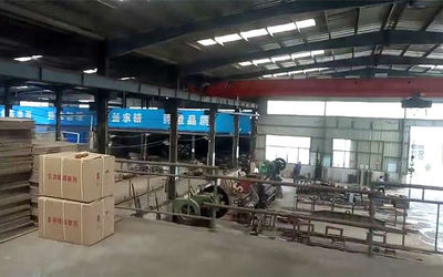 Henan Wisely Machinery Equipment Co., Ltd